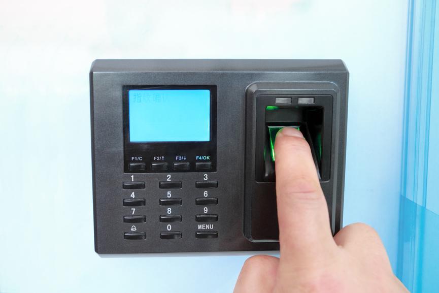 access control installation training pdf