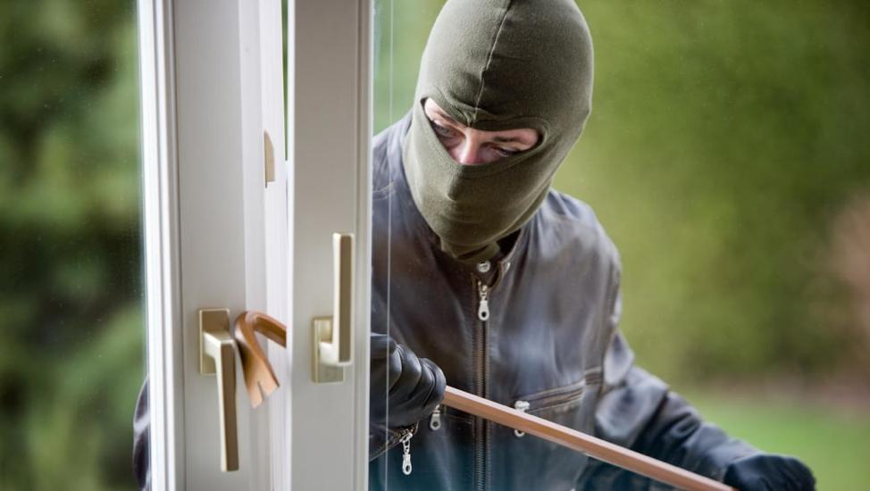 How To Burglar-Proof A Garden Area Learn CCTV