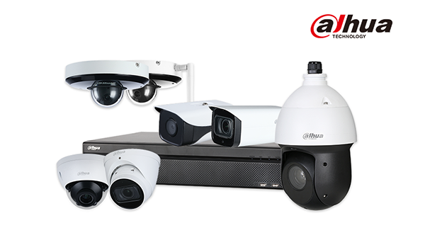 Learn CCTV Adds The Dahua Range of Products to their Training Courses